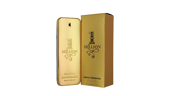 million top perfumes of 2015