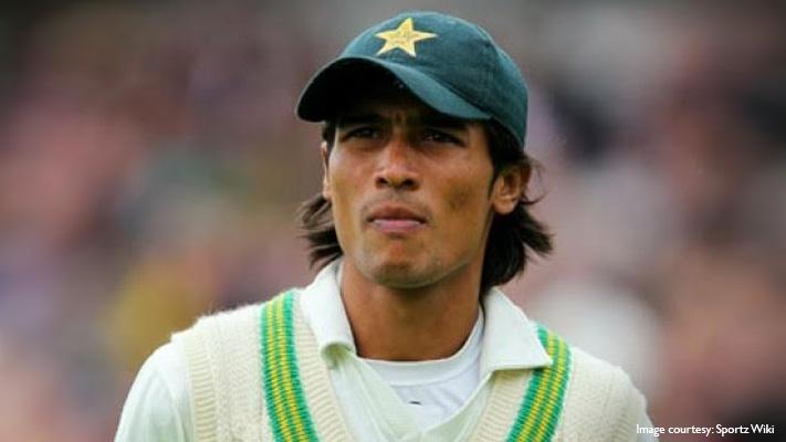 mohammad amir best pakistani bowler