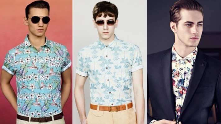 Monsoon Mens Trends