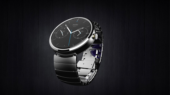 moto 360 best smartwatches 2014