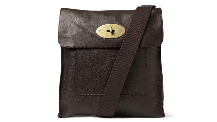 Mulberry Antony leather bags for men