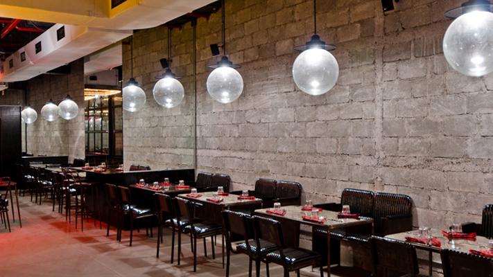 The white owl mumbai restaurant