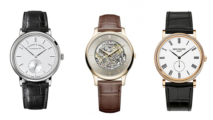 must have watches for men 2014