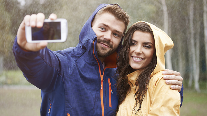 must have waterproof phone covers in monsoon