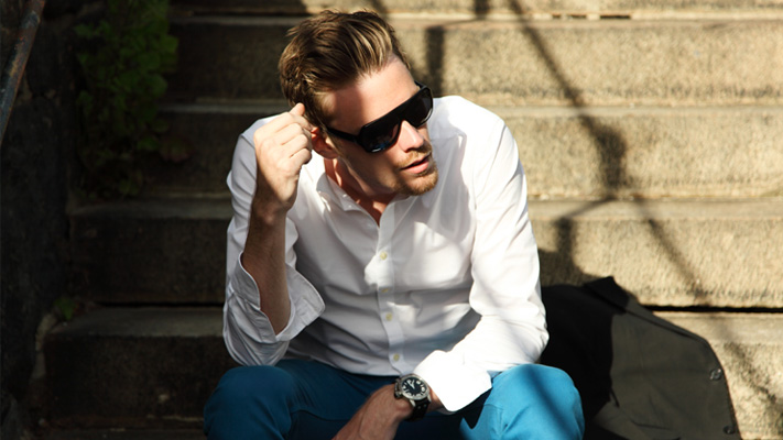 must have white shirt summer style