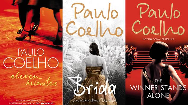must read books by paulo coelho