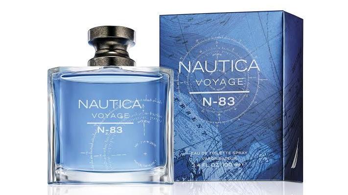 Nautica Voyage N 83 Top Mens Fragrances