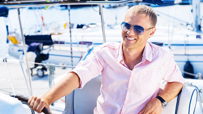 nautical prints mens summer wear