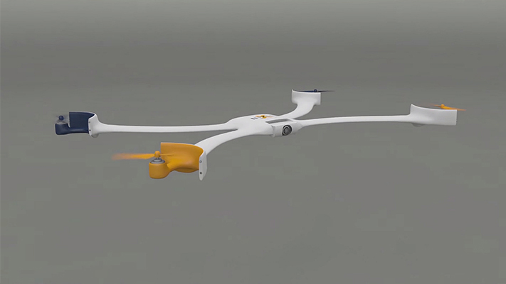 nixie ces 2015 flying drones cameras worn on wrist