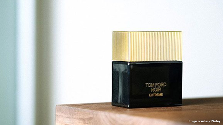 noir extreme by tom ford sweet scent