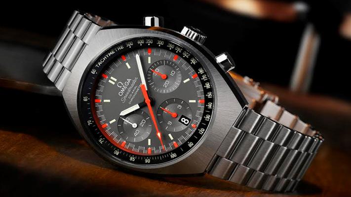 Omega speedmaster mark-II premium Watches