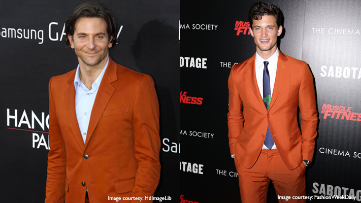 orange suit classic halloween costume