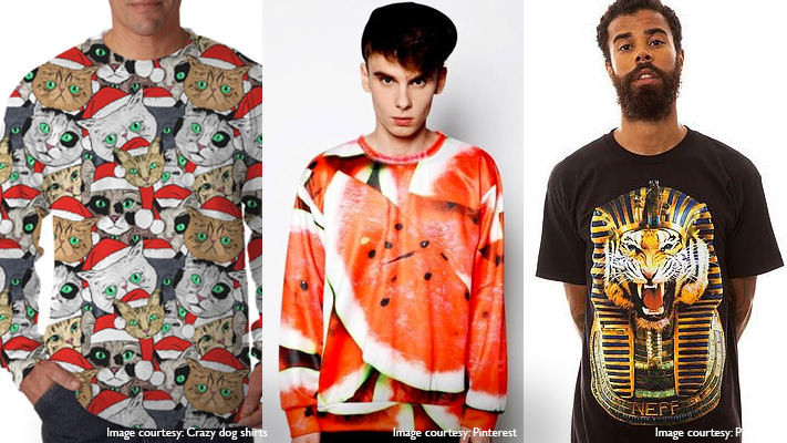 over the top graphic t shirts 20s fashion
