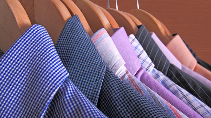 Pattern shirts fashion for Men