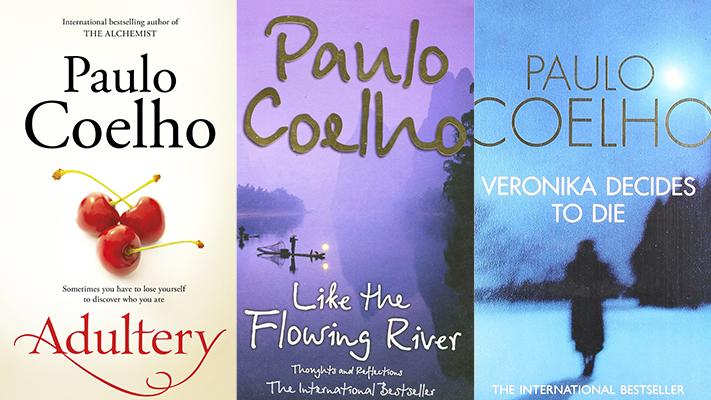 paulo coelho latest books