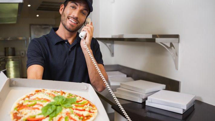 Pizza recommendation scams to be aware of in usa