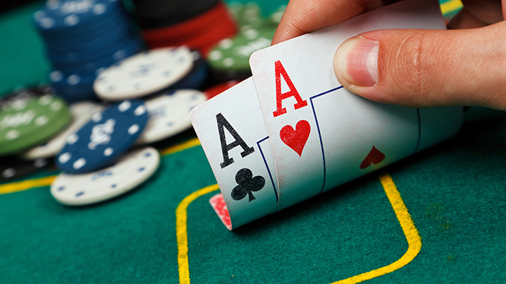 play poker with family this diwali