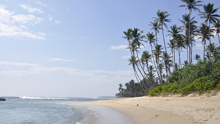 Polhena Must Visit Beaches In Sri-Lanka