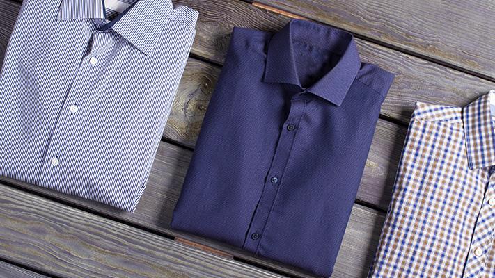 print pattern shirt stylish look