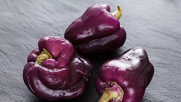 purple peppers superfood anthocyanin anti cancer 711