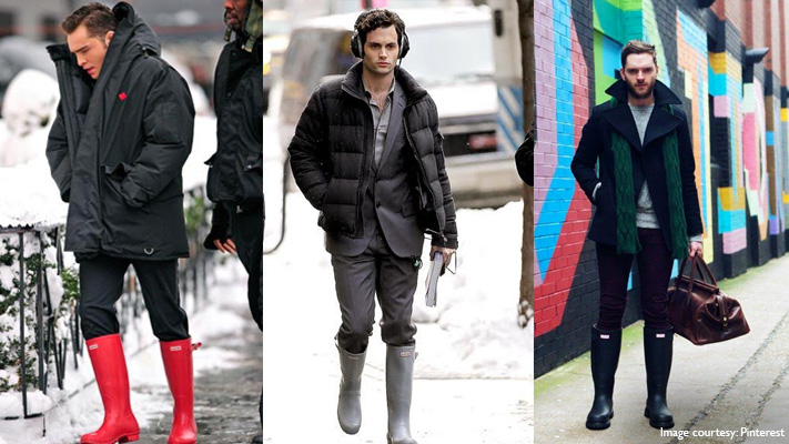 rain boots you should have during monsoon