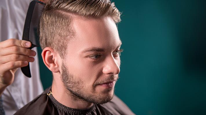 regular hair trim healthier growth