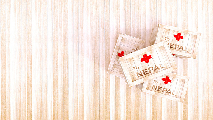 relief to nepal donate to kathmandu earthquake relief