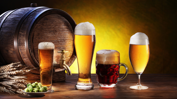 Right Ways To Drink Beer