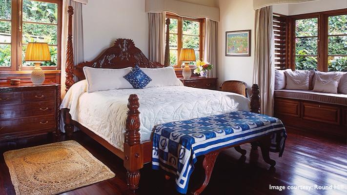 round hill jamaica best spa retreat