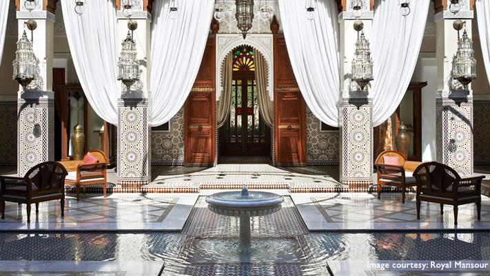 royal mansour marrakech best spa world 711