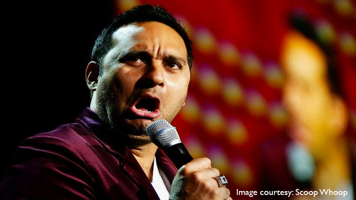 russell peters racist jokes stand up comedians