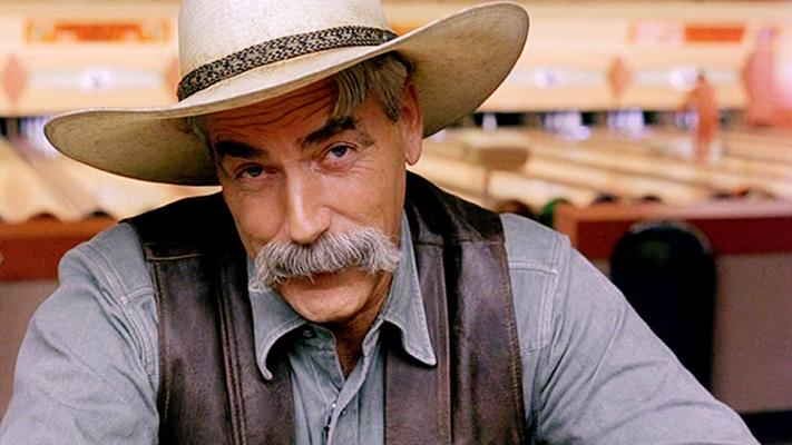 Sam Elliott best movie Moustaches
