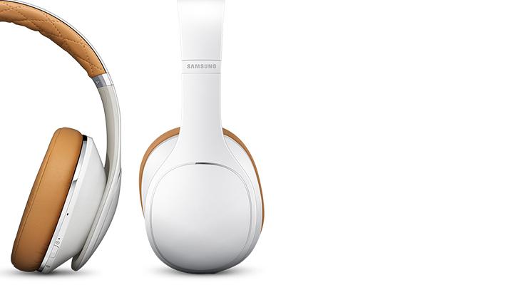 Samsung level over Headphones features