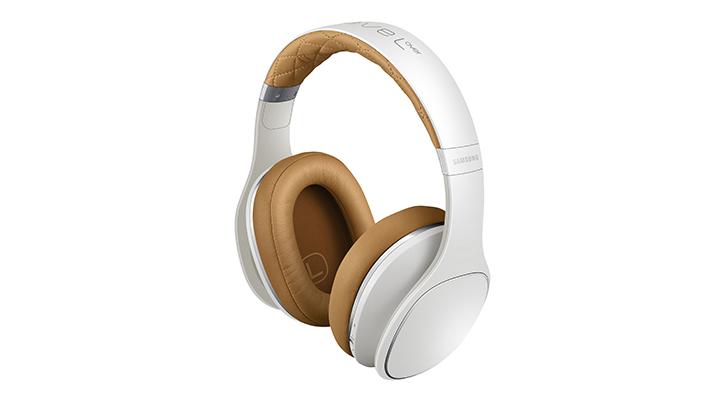 Samsung level over latest top Headphones