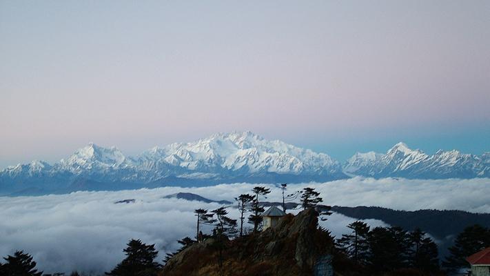 sandakphu top offbeat travel destinations india