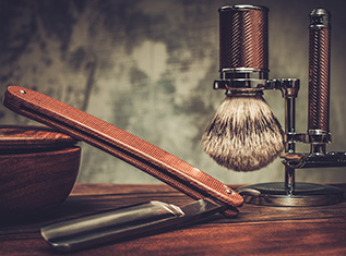 shaving-razor-blade-history