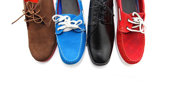 shoes sporty trends for men
