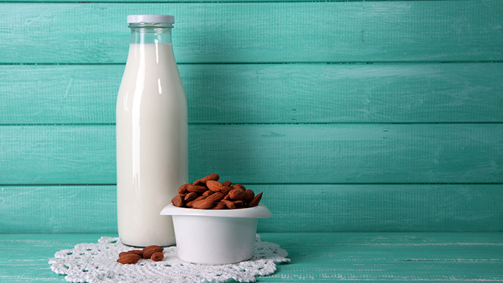 skim milk nuts must have foods before working out