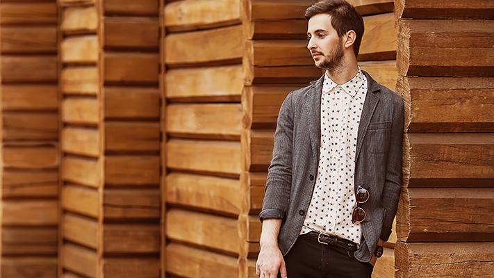 sleek stylish accessories for men