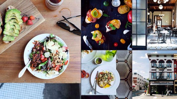 Slice of pai top instagram food accounts