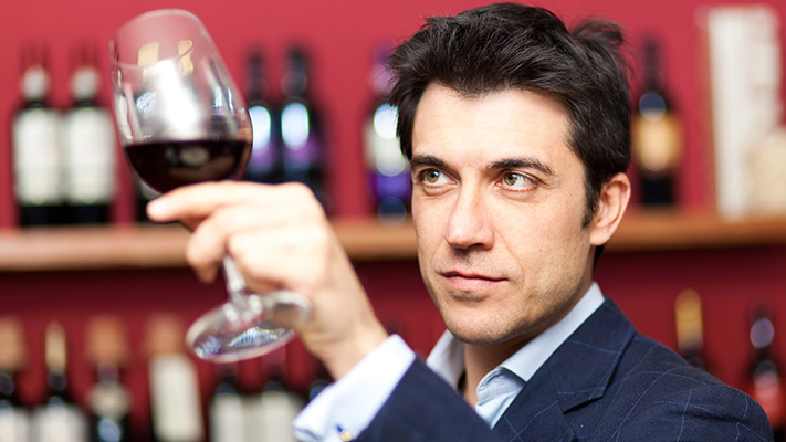 smart casual dressing for wine tasting