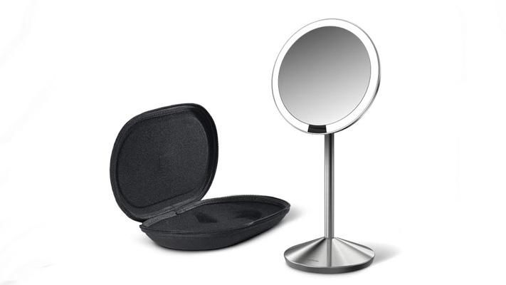 smart sensor mirror simplehuman