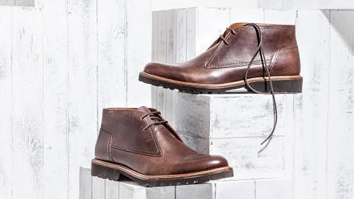 smart shoes classic parisian style