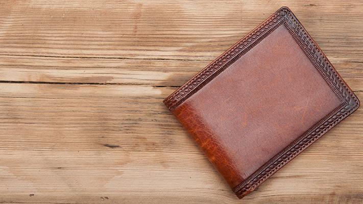 smart wallet every man needs fashion statement