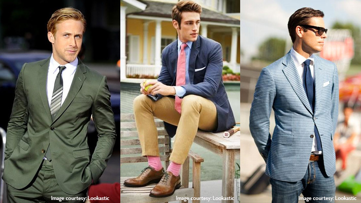 solid tie and shirt combinations
