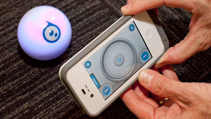 sphero top gift ideas for holiday season