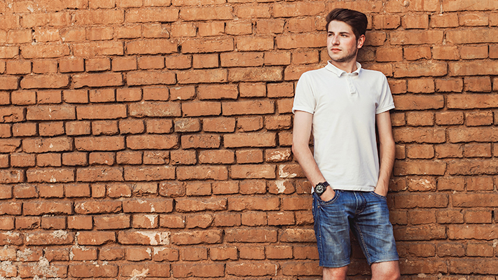 sporty fashion tips for men