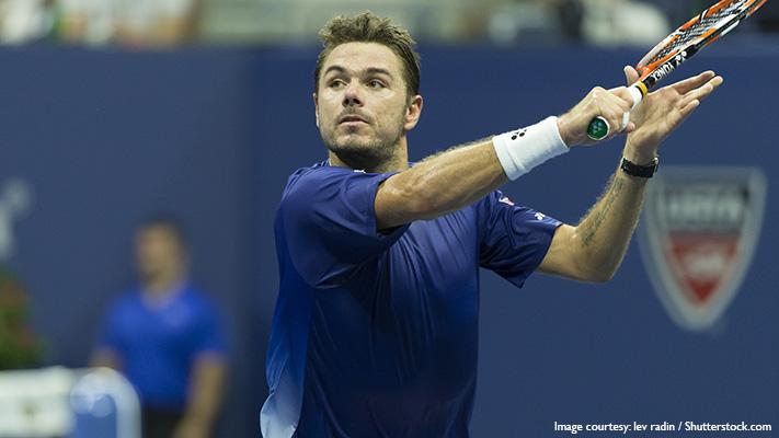 stan wawrinka most promising tennis player