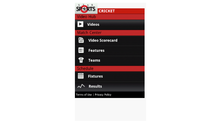 star sports cricket scores must have cricket apps