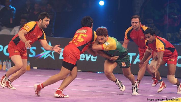 star sports pro kabaddi league